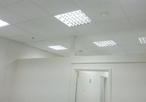 Kontori renoveerimine